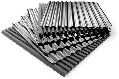 4 Advantages Of Corrugated Metal Roofing American Metal Supply Llc