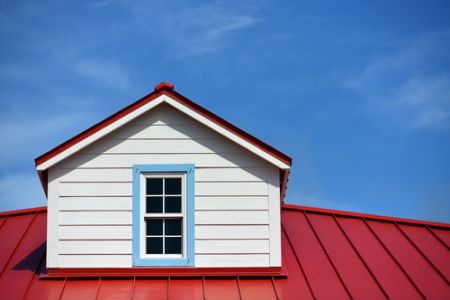 bow metal roofing
