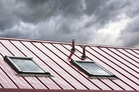 Concord Metal Roofing Metal Roof Manufacturer Concord Nh