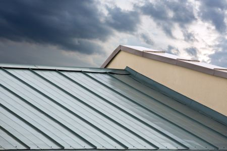 Manchester Metal Roofing Metal Roof Manufacturer Manchester Nh