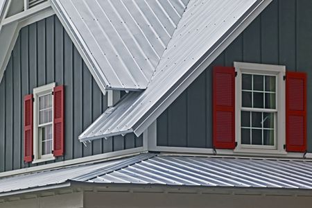 Seafront Metal Roofing | Metal Roof Manufacturer Seafront, NH